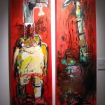 Al Markhiya gallery, Doha