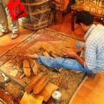 souq waqif woodworks
